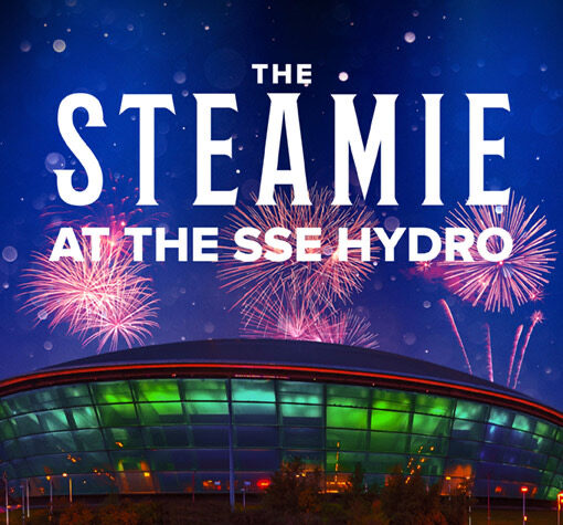The Steamie at The SSE Hydro